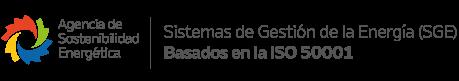 GUIA ISO 50001 Logo